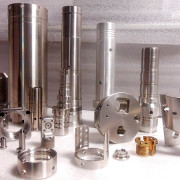 MIC-ALL's machine shop makes precision parts