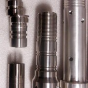 MIC-ALL's Machine Shop specializes in complex and eccentric parts