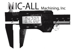 MIC-ALL Machining Inc.